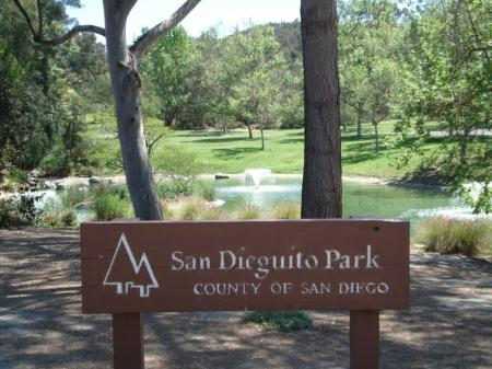 San Dieguito Park County of San Diego