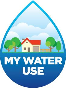 My Water Use Logo